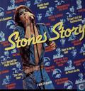 Vinyl records and CDs - Rolling Stones, The - Stones story