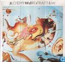 Vinyl records and CDs - Dire Straits - Alchemy