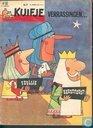 Bandes dessinées - Kuifje (magazine) - Kuifje 50
