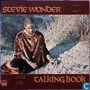 Platen en CD's - Wonder, Stevie - Talking Book