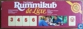 The Original Rummikub de Luxe