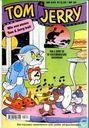 Strips - Tom en Jerry - de sneeuwstorm