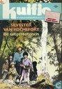 Comic Books - Silvester van Rochefort - De uitgestotenen