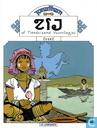 Comic Books - Jonathan - Zij of tienduizend vuurvliegjes