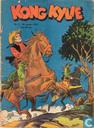 Comic Books - Kong Kylie (tijdschrift) (Deens) - 1955 nummer 5
