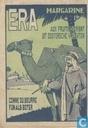 Bandes dessinées - Era-Blue Band magazine (tijdschrift) - 1925 nummer 6