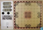Board games - Reversi - Reversi