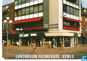 Restaurant-Lunchroom Promenade