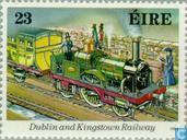 Spoorwegen 150 jaar