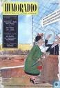 Bandes dessinées - Humoradio (tijdschrift) - Nummer  519