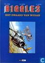 Comics - Biggles - Het zwaard van Wodan