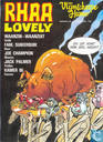 Comics - Rhaa Lovely (Illustrierte) - Nummer  18