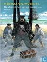 Comics - Teufel der sieben Meere, Der - De duivel der zeven zeeën 1
