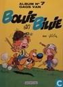 Strips - Bollie en Billie - Gags van Bollie en Billie