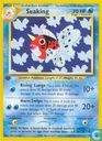 Trading cards - English 2001-09-21) Neo Revelation (1st Edition) - Seaking