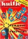 Comic Books - Taka Takata - De gouden haak