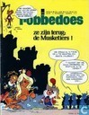 Strips - Robbedoes (tijdschrift) - Robbedoes 1676