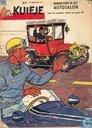 Comic Books - Albert de Dion - Kuifje 2