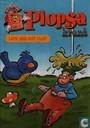 Bandes dessinées - Plopsa krant (tijdschrift) - Nummer  136
