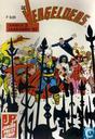 Strips - Avengers [Marvel] - Omnibus 3 - Jaarg. '87