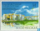 Briefmarken - Belgien [BEL] - Stempeldruck Malines