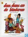 Comic Books - Jack, Jacky and the juniors - Jan, Jans en de kinderen 1
