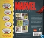 Bandes dessinées - Stanley Martin Liebers - Stan Lee's amazing Marvel Universe