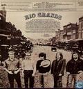 Disques vinyl et CD - Rio Grande - Rio grande