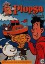 Comics - Plopsa krant (Illustrierte) - Nummer  137