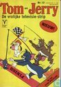 Comics - Tom und Jerry - Tom en Jerry 12