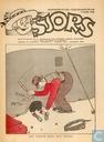 Comic Books - Sjors [BEL] (magazine) - Sjors 03-04