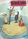 Bandes dessinées - Humoradio (tijdschrift) - Nummer  637