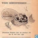 Bandes dessinées - Cappi - [Een grote vis]