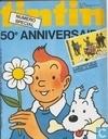 Bandes dessinées - Tintin [FRA] (magazine) - Tintin 171 50e anniversaire