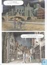 Bandes dessinées - Hoge scholen Gent - Hooggeschoold in Gent