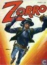 Comic Books - Zorro - Zorro 5