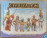 Board games - Civilization - Civilization
