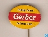 Gerber-Fromage fromage suisse Suisse