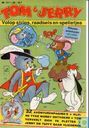 Comic Books - Tom and Jerry - Tom en Jerry 172
