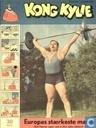 Strips - Kong Kylie (tijdschrift) (Deens) - 1949 nummer 45