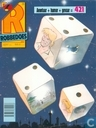 Comic Books - Robbedoes (magazine) - Robbedoes 2553
