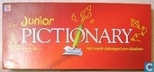 Board games - Pictionary - Pictionary Junior
