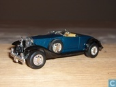 Model cars - Yat Ming - Rolls-Royce Phantom I Roadster