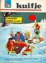 Comics - Timmi Tambour - De terugtocht van Rosie
