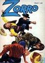 Bandes dessinées - Zorro - Zorro 13