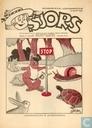 Comics - Sjors [BEL] (Illustrierte) - Sjors 03-08