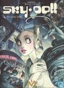 Comic Books - Sky Doll - De gele stad