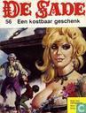 Comic Books - Sade, De - Een kostbaar geschenk