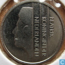 Coins - the Netherlands - Netherlands 10 cents 1994