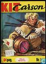 Comic Books - Kit Carson - Kit Carson nr 1